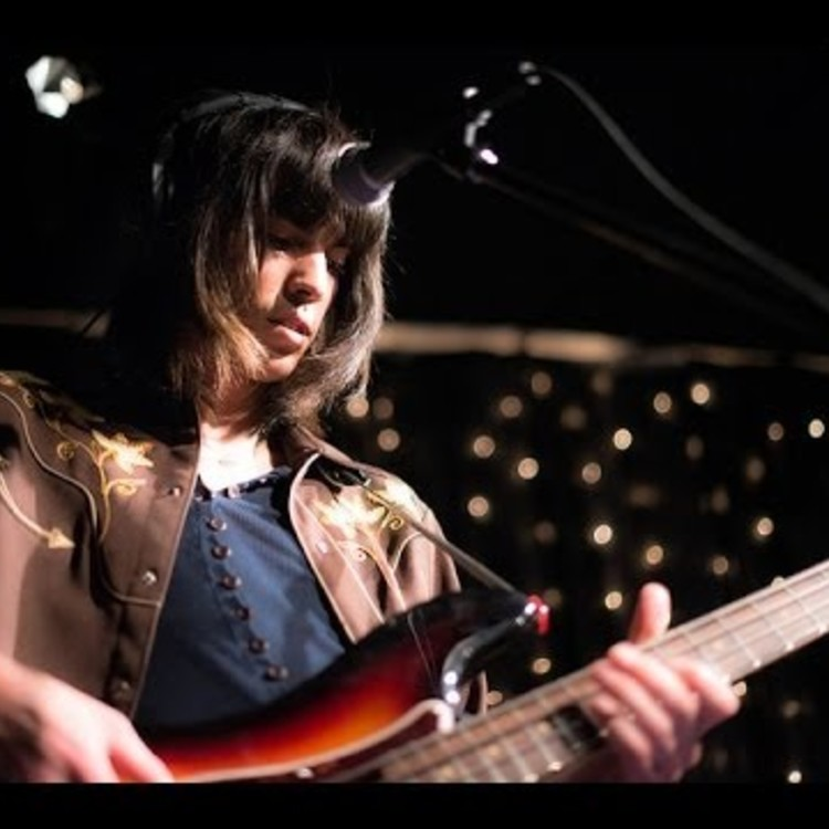 Temples - Move with the Season (Live on KEXP)